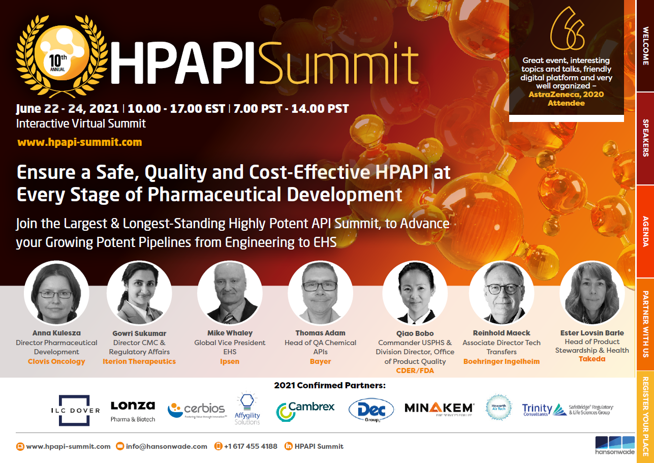 HPAPI Brochure Front Cover